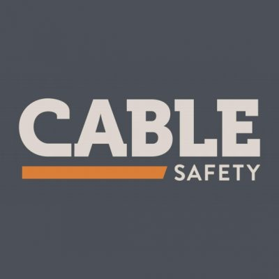 Cable Safety Footwear