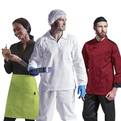 Catering, Food Processing and Hospitality