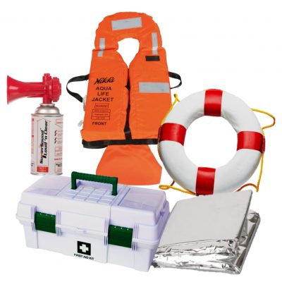 Emergency Response Equipment