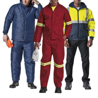 domoney bro protective corporate clothing health safety