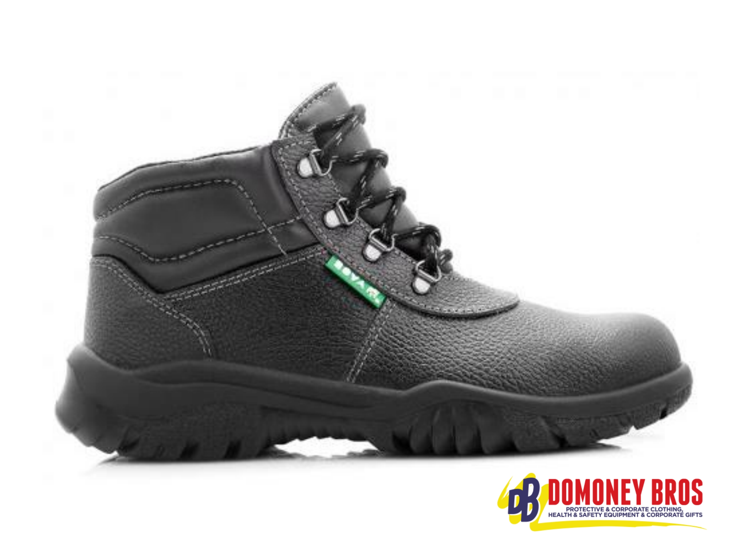 5662357be3d Bova Adapt Safety Boot