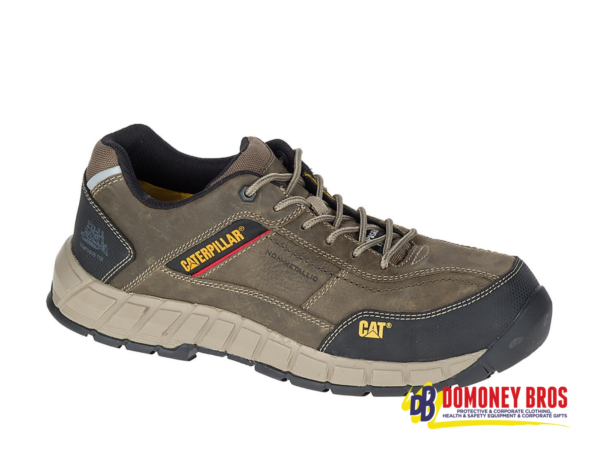 Caterpillar Streamline Safety Shoe