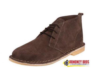 Veldskoen Shoe